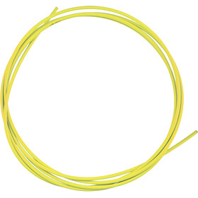 capgo BL Shift Cable Housing 3m x 4mm, neon yellow